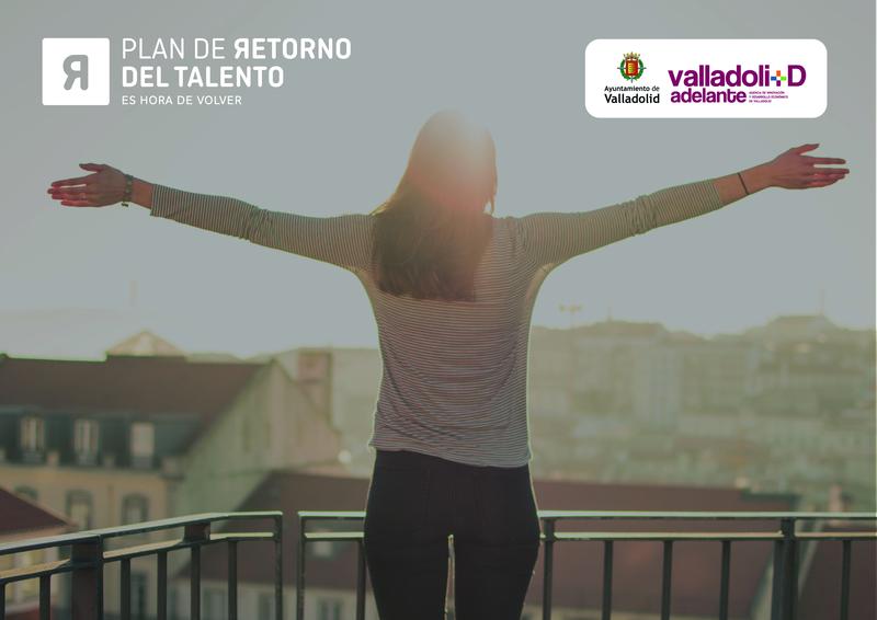 Trovant Technology, uno de los proyectos subvencionados dentro del programa Retorno del Talento del Ayuntamiento de Valladolid