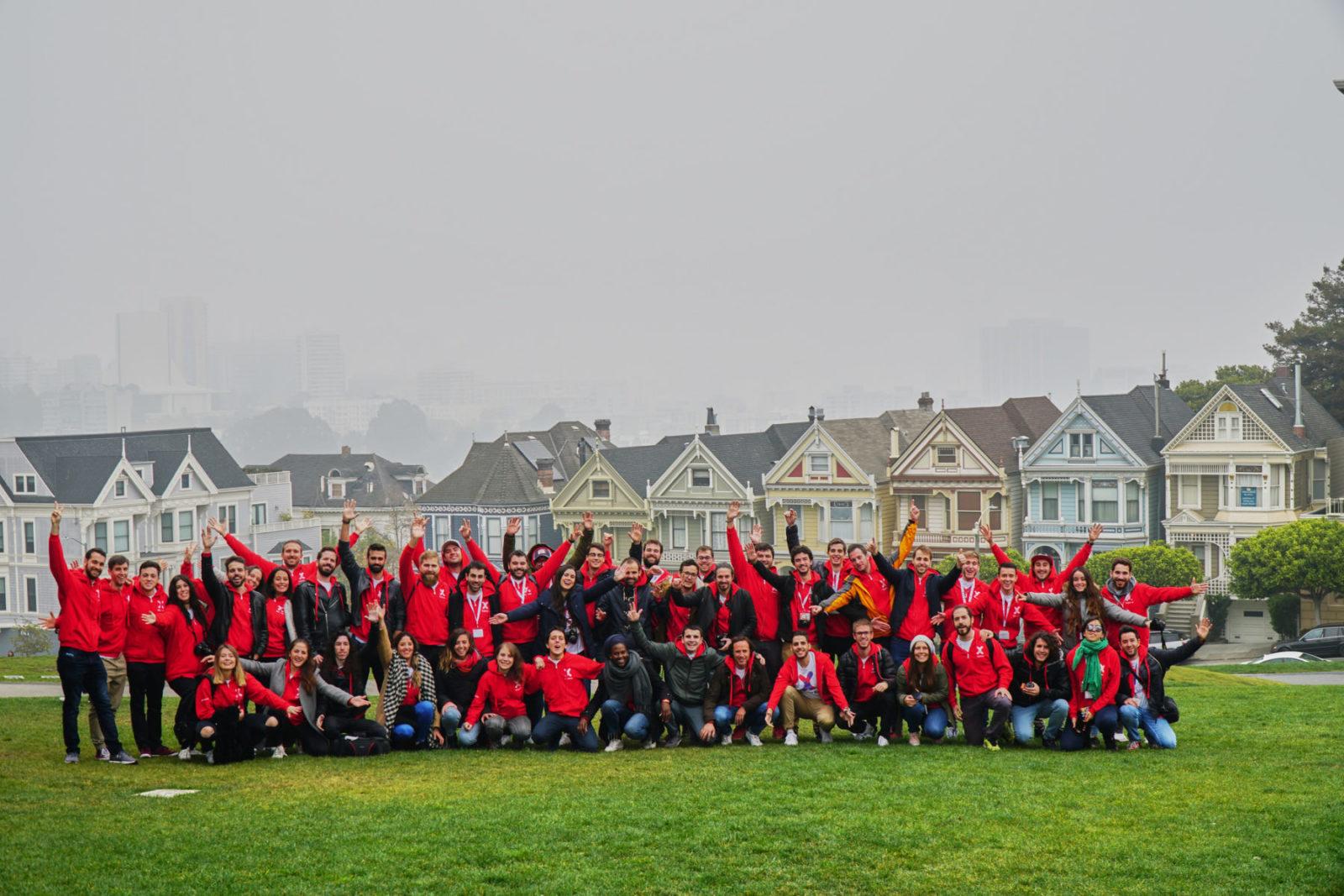 Nuestra experiencia en Silicon Valley y San Francisco de la mano del programa Explorer