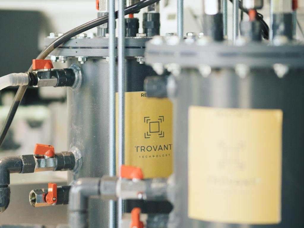 Trovant Technology se incorpora al portfolio de Enagás Emprende